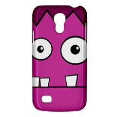 Halloween Frankenstein - pink Galaxy S4 Mini