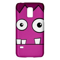 Halloween Frankenstein - pink Galaxy S5 Mini