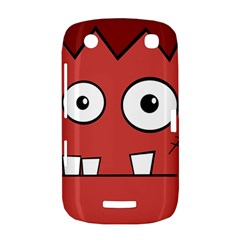 Halloween Frankenstein - Red BlackBerry Curve 9380