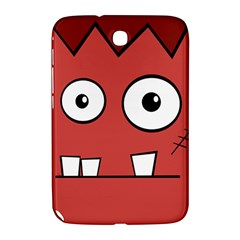 Halloween Frankenstein   Red Samsung Galaxy Note 8 0 N5100 Hardshell Case