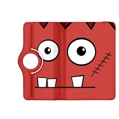 Halloween Frankenstein - Red Kindle Fire HDX 8.9  Flip 360 Case