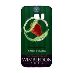 Wimbledon 2016  Galaxy S6 Edge