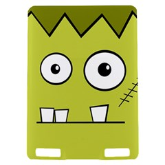 Halloween Frankenstein -Yellow Kindle Touch 3G