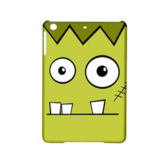 Halloween Frankenstein -Yellow iPad Mini 2 Hardshell Cases