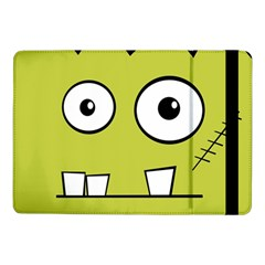 Halloween Frankenstein -Yellow Samsung Galaxy Tab Pro 10.1  Flip Case