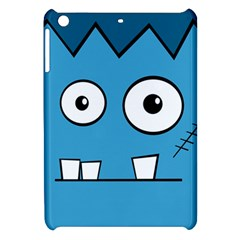 Halloween Frankenstein - Blue Apple iPad Mini Hardshell Case
