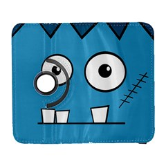 Halloween Frankenstein - Blue Samsung Galaxy S  III Flip 360 Case