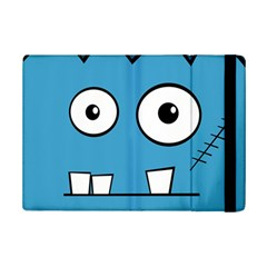 Halloween Frankenstein - Blue iPad Mini 2 Flip Cases