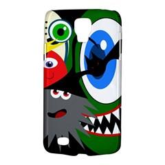 Halloween monsters Galaxy S4 Active
