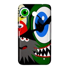 Halloween monsters Nokia Lumia 630