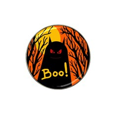 Halloween monster Hat Clip Ball Marker