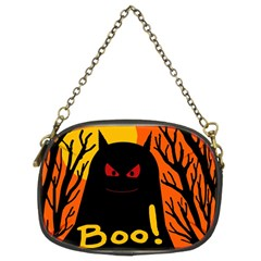 Halloween monster Chain Purses (Two Sides)