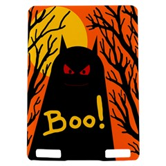 Halloween monster Kindle Touch 3G