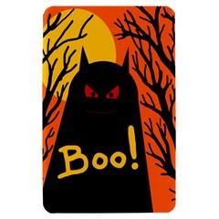 Halloween monster Kindle Fire (1st Gen) Hardshell Case