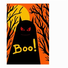 Halloween monster Small Garden Flag (Two Sides)