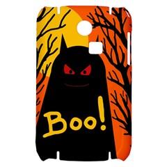 Halloween monster Samsung S3350 Hardshell Case