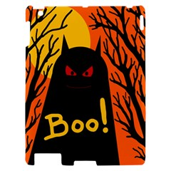 Halloween monster Apple iPad 2 Hardshell Case