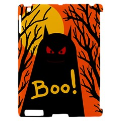 Halloween monster Apple iPad 2 Hardshell Case (Compatible with Smart Cover)