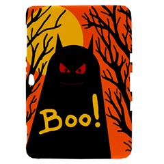 Halloween monster Samsung Galaxy Tab 8.9  P7300 Hardshell Case
