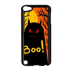 Halloween Monster Apple Ipod Touch 5 Case (black)