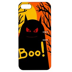 Halloween monster Apple iPhone 5 Hardshell Case with Stand