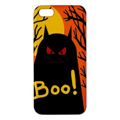 Halloween monster Apple iPhone 5 Premium Hardshell Case