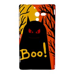 Halloween monster Sony Xperia ZL (L35H)