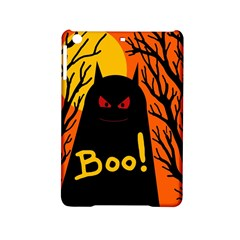 Halloween monster iPad Mini 2 Hardshell Cases