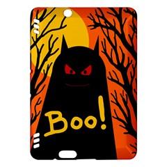Halloween monster Kindle Fire HDX Hardshell Case
