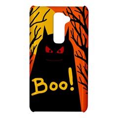 Halloween monster LG G2
