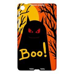 Halloween monster Nexus 7 (2013)