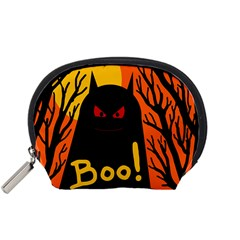 Halloween monster Accessory Pouches (Small)