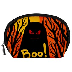 Halloween monster Accessory Pouches (Large)