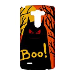 Halloween monster LG G3 Hardshell Case