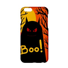 Halloween monster Apple iPhone 6/6S Hardshell Case