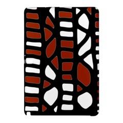 Red decor Samsung Galaxy Tab Pro 10.1 Hardshell Case
