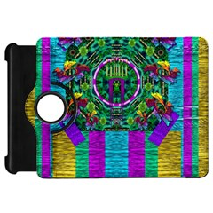 Queen Of The Light Kindle Fire HD Flip 360 Case