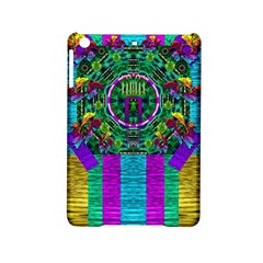 Queen Of The Light Ipad Mini 2 Hardshell Cases