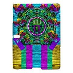 Queen Of The Light Samsung Galaxy Tab S (10 5 ) Hardshell Case