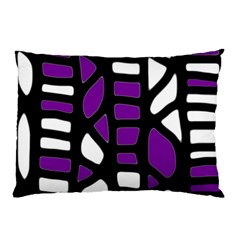 Purple decor Pillow Case