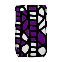 Purple decor Curve 8520 9300