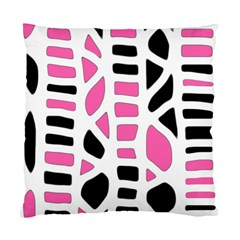 Pink decor Standard Cushion Case (One Side)