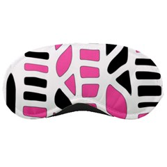 Pink decor Sleeping Masks