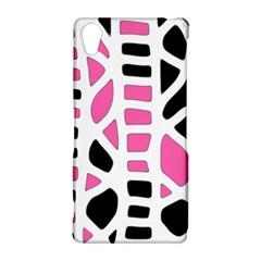 Pink decor Sony Xperia Z2