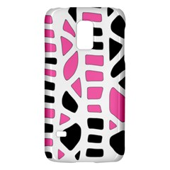 Pink decor Galaxy S5 Mini