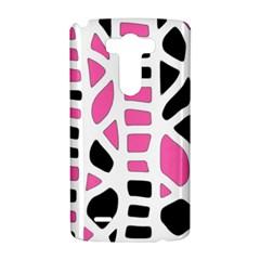 Pink decor LG G3 Hardshell Case