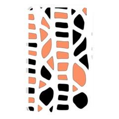 Orange decor Memory Card Reader