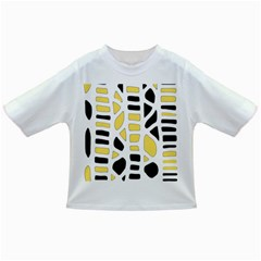 Yellow decor Infant/Toddler T-Shirts