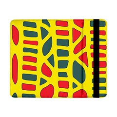 Yellow, green and red decor Samsung Galaxy Tab Pro 8.4  Flip Case