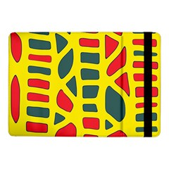 Yellow, green and red decor Samsung Galaxy Tab Pro 10.1  Flip Case